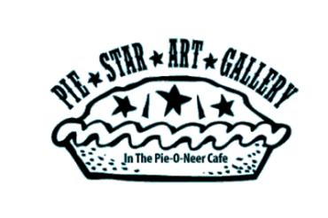 Pie Town Pie Star Art Gallery