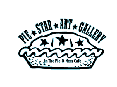 Pie Town Pie Star Art Gallery