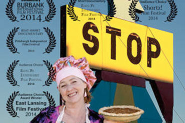 Pie Lady of Pie Town